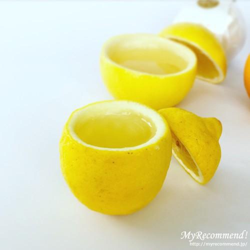 クリケットのレモンゼリー
