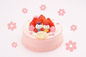 女子の心がときめく!人気のひな祭りケーキ&スイーツ特集