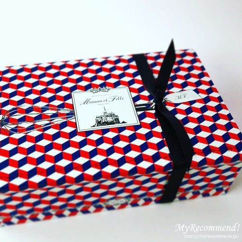 マモン・エ・フィーユ,ビスキュイスペシャル缶