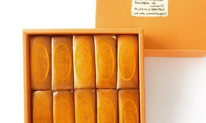 パティスリーカランの西賀茂チーズ!京都の美味しいチーズケーキ