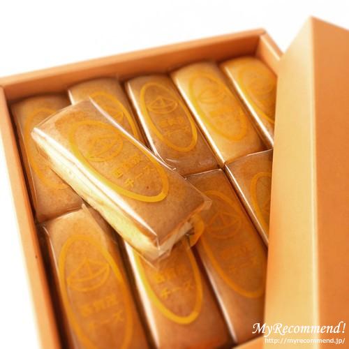 パティスリーカランの西賀茂チーズ