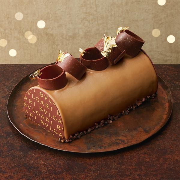 ブルガリ イル・チョコラート,クリスマスケーキ