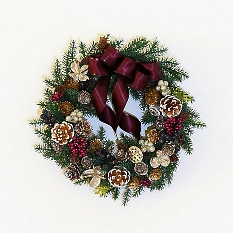 クリスタルドルチェ,クリスマスリース
