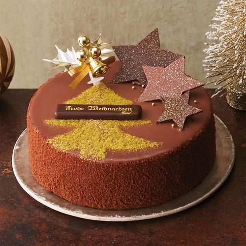 デメル,クリスマスケーキ