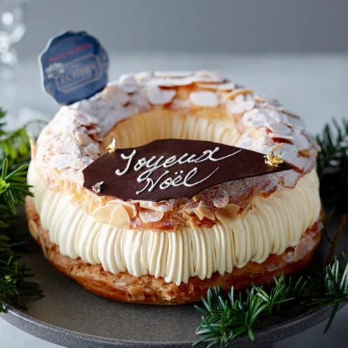 エシレ・マルシェ オ ブール,クリスマスケーキ