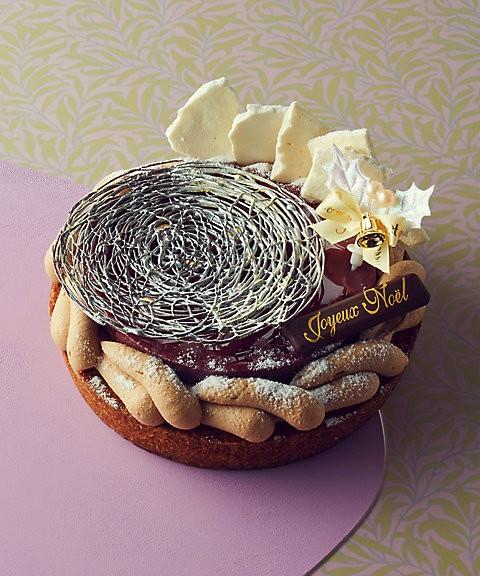 メゾン・ダーニ,クリスマスケーキ