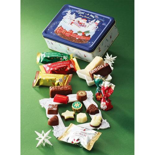 メリーチョコレート,クリスマス