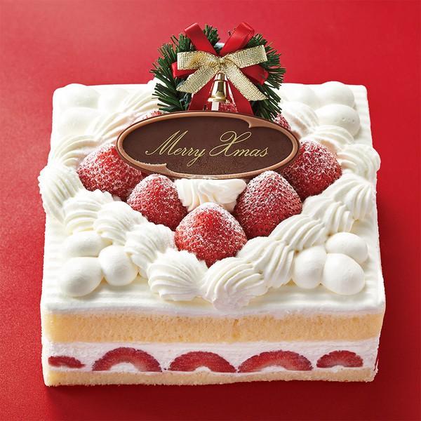 千疋屋,クリスマスケーキ