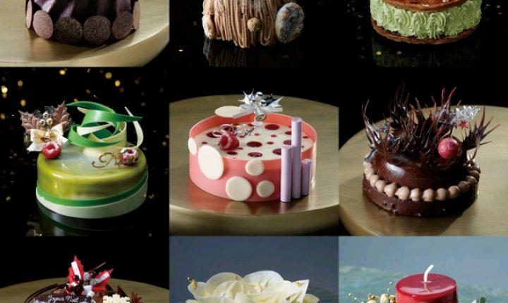 2019年の阪急のクリスマスケーキを厳選!注目の限定ケーキも