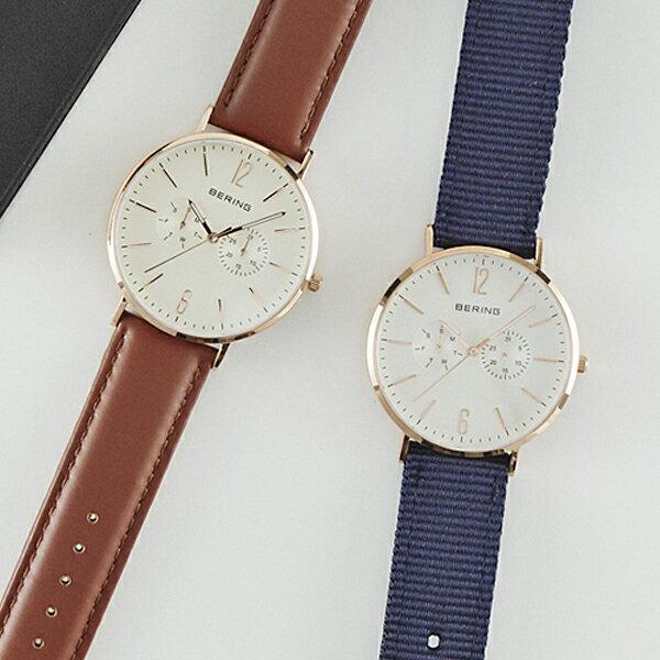 BERING,腕時計レディース