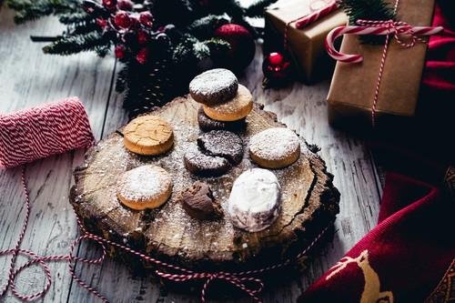 スペイン,クリスマス菓子