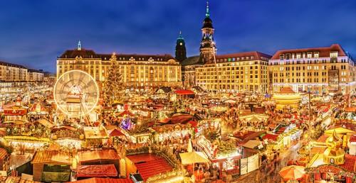 ドイツ,クリスマス