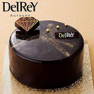 デルレイ,クリスマスケーキ