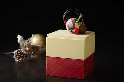 ホテル雅叙園東京 横須賀・嘉山農園の苺ショートケーキ