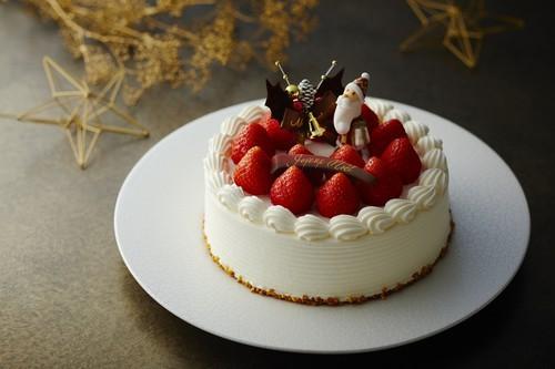 ホテル雅叙園東京,嘉山農園の苺ショートケーキ