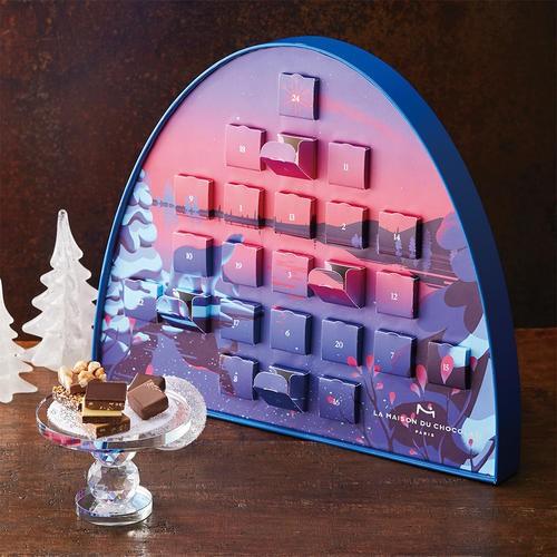 クリスマス,チョコレート