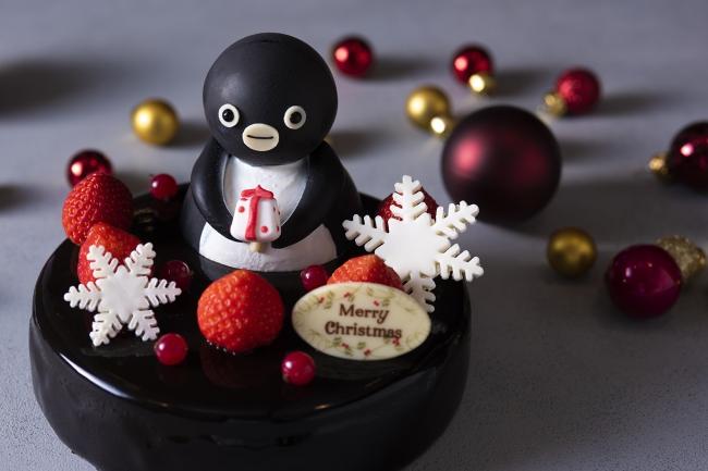 ホテルメトロポリタン,クリスマスケーキ
