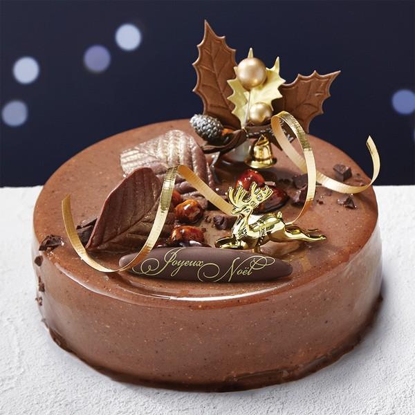 パティスリー レザネフォール,クリスマスケーキ