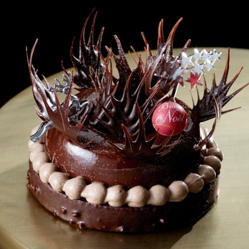 パティスリー ルシェルシェ,クリスマスケーキ