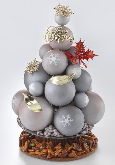 リーガロイヤルホテル クリスマス 2019
