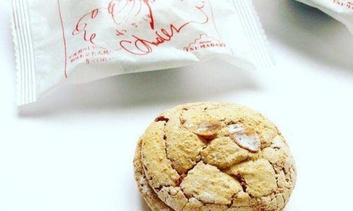 何度でも食べたい「ツマガリ」クッキーや焼き菓子がおすすめ