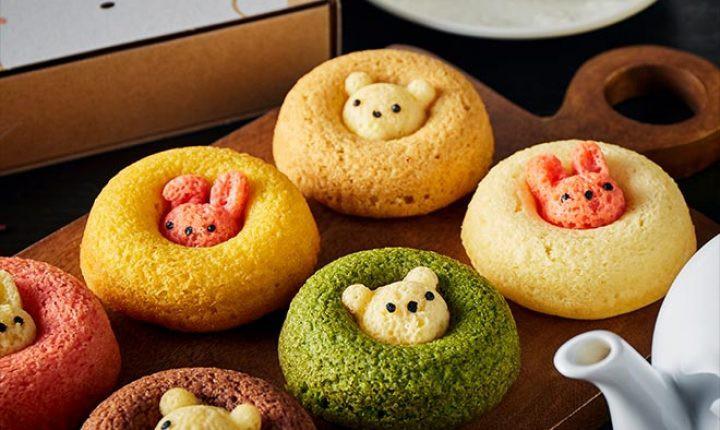 子供が喜ぶお菓子のプレゼント!子供に人気のスイーツギフト