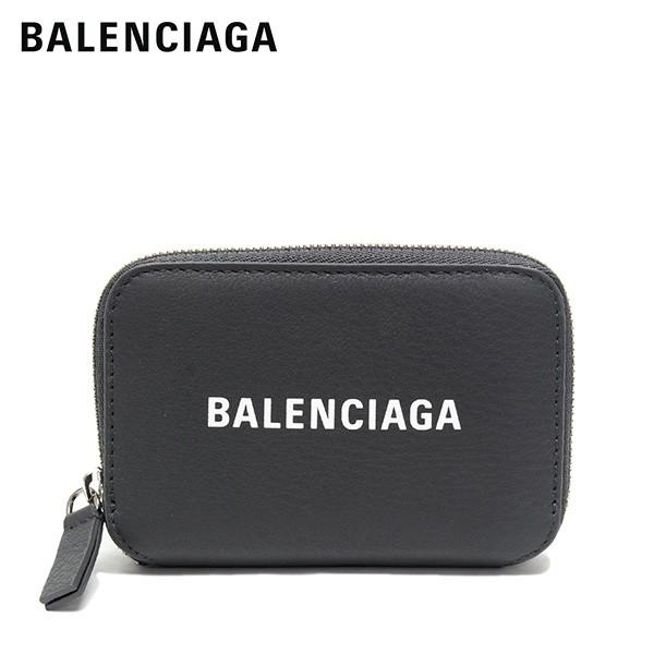 バレンシアガのカードケース