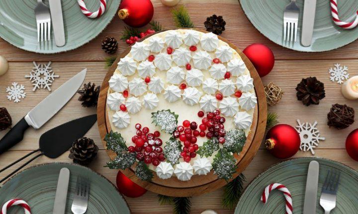 人気のクリスマスケーキ2020!高級ホテル&パティスリー特集