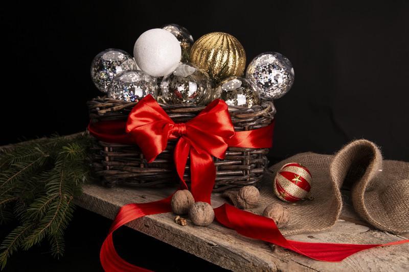 クリスマスハンパー