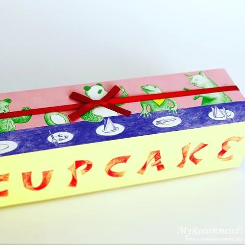 フェアリーケーキの店舗情報