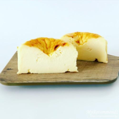 GAZTA(ガスタ)のバスクチーズケーキ
