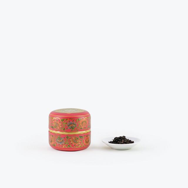 上林金沢茶舗の加賀の紅茶