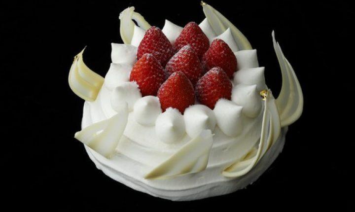 聖夜を華やかに!パレスホテル東京のクリスマスケーキ2019