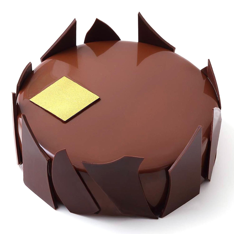 ピエール・エルメ・パリ,チーズケーキ アンフィニマン ショコラ