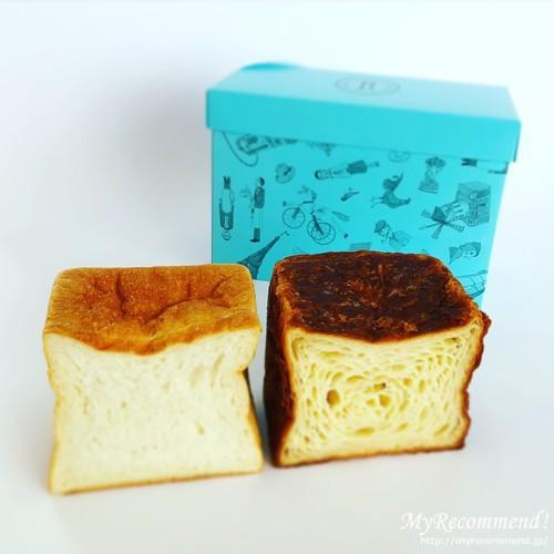 リチュエルの食パン&ギフトアソートBOX
