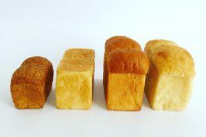 美味しい食パンならココ!高級食パンの手土産やお取り寄せにも