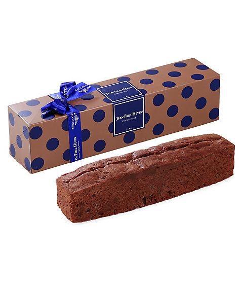 ジャン=ポール・エヴァンのチョコレートケーキ