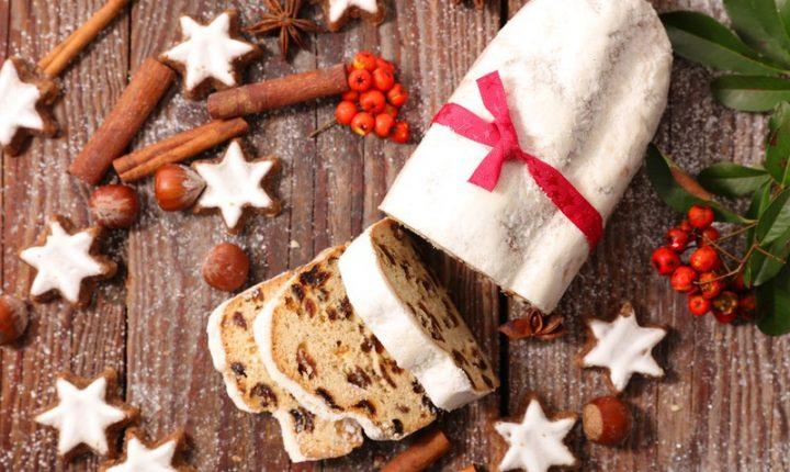 クリスマスの伝統菓子におすすめ!本場のクリスマスが味わえる!