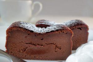 人気店の美味しいチョコレートケーキ!手土産やお取り寄せに