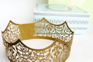 ラデュレのガレット・デ・ロワ2020!箱や王冠もかわいい!