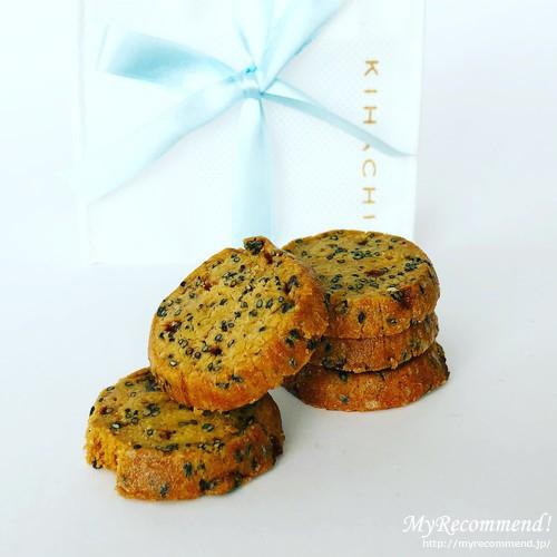 パティスリー キハチのプティBAGクッキー