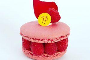 【一生に一度は食べたい】ピエール・エルメの「イスパハン」