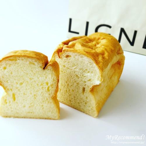 ポワン エ リーニュのパン