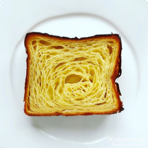 リチュエルの食パン