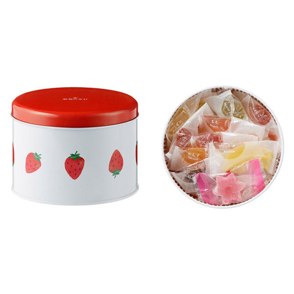 彩果の宝石 ストロベリー缶