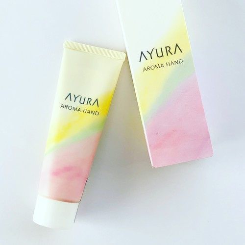 ayura_handcream