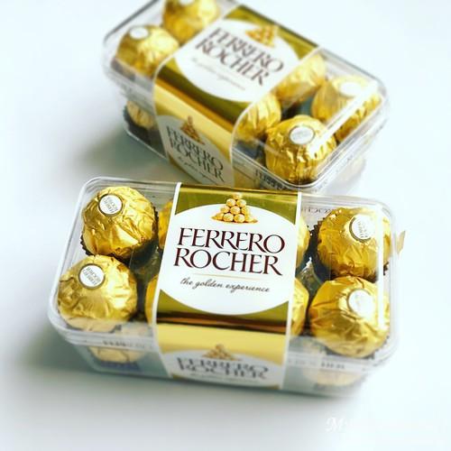 フェレロ ロシェのチョコ
