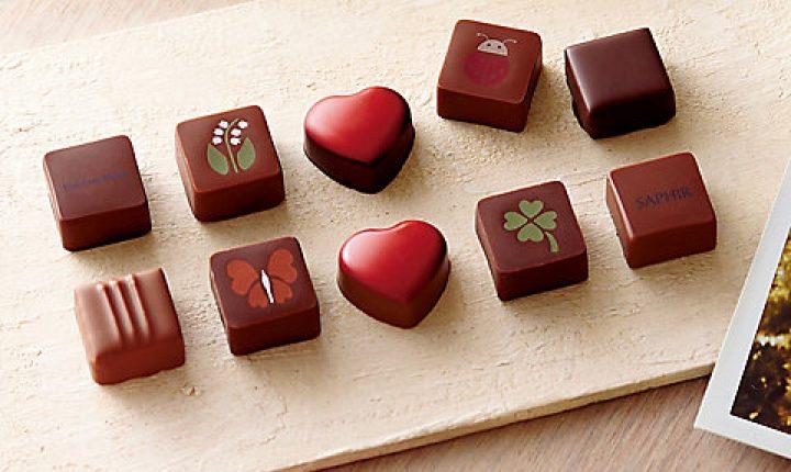 人気のバレンタインチョコ2020!毎年チェックの王道ブランド
