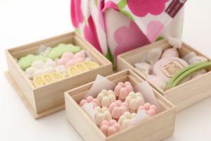 桃の節句&ひな祭りにぴったり!お菓子や和菓子は手土産にも