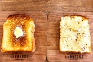 レブレッソの食パンがおすすめ!ジャムとセットで毎日食べたい